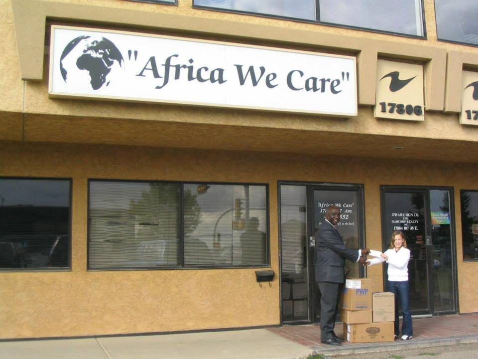 Africa We Care